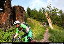 Video: Suche Mountains - Enduro Me Part 3