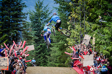 Ready to Whip, Pump and Duel at Crankworx Whistler