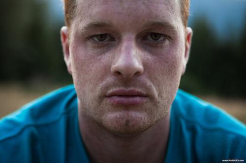 Portrait by Harookz