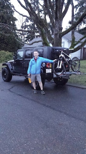 Jeeps and Jekyll's