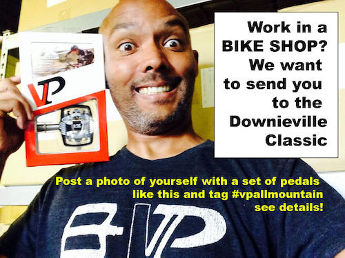 Downieville Classic Contest