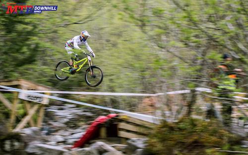 All photos belong to Alex Gann @ Grip Media working for the British downhill series.