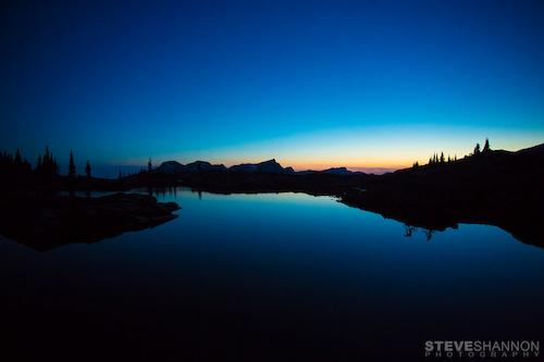 Sol Mountain Lodge, BC