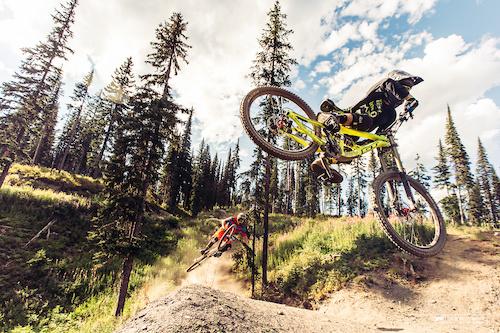 big bikes and big whips
