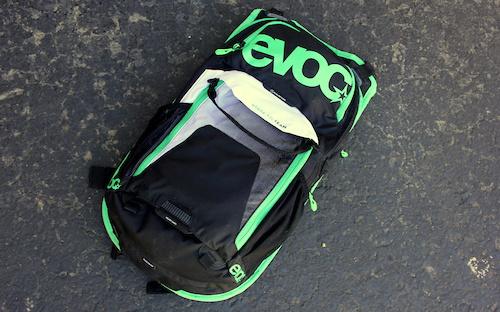EVOC Stage 12L Team pack