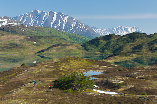 Trail Hunter - Alaska images by Harookz