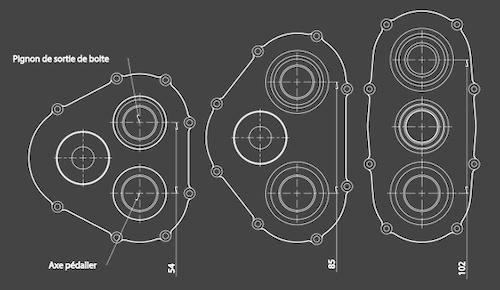 Effigear box layout