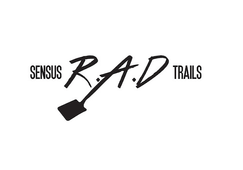 Sensus RAD trails images