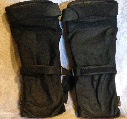 2014 POC Joint VPD 2.0 DH Long Knee Guards Small