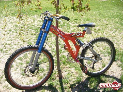 c235d5bbfcb A dedicated thread to show off your specialized - Page 18 - Pinkbike ...