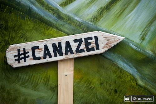 2016 Superenduro Canazei, Round Three - Saturday Practice