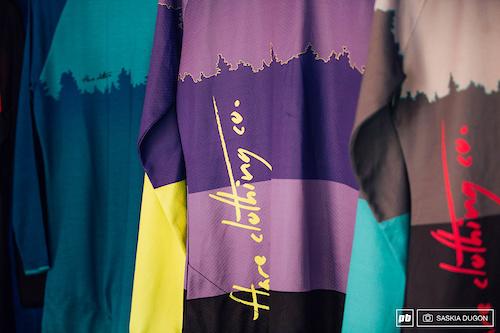 Flare Clothing Co 2016