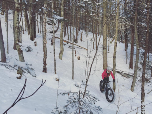 All-Season and winter Only trails
