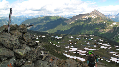 Top 5 Adventure Rides in Revelstoke B.C.