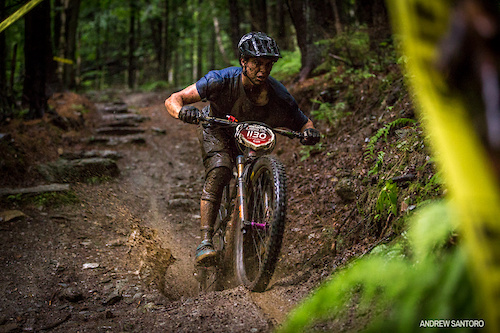 Clif Enduro East - Killington, VT 2017