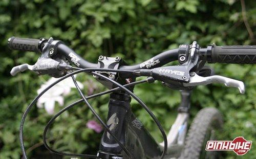 Old reliable brake set