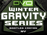 DVO Winter Gravity Series