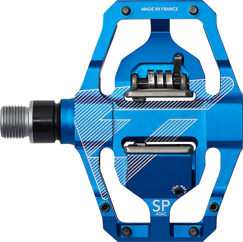 Speciale 12 Enduro pedal