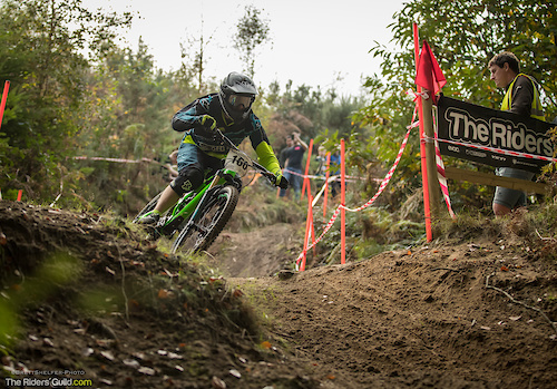 Rogate Downhill Annual Race 2017