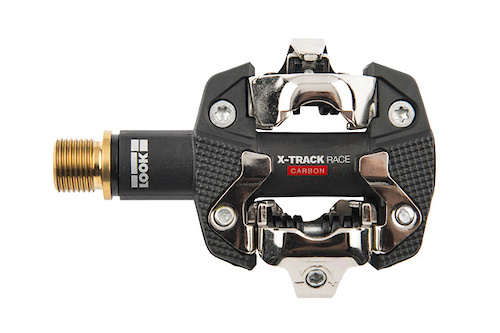 Look X-Track Carbon Ti