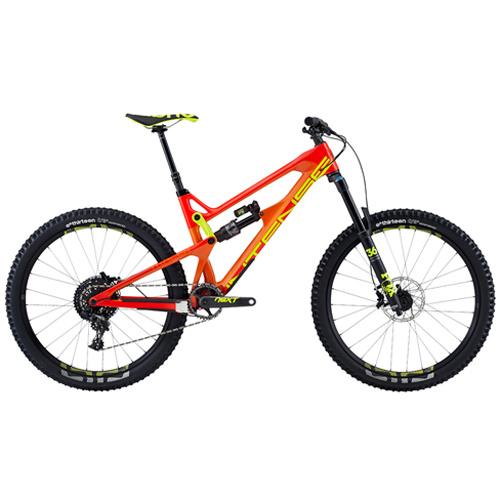6d2be9f8dc1 $4,999.00. Was:$6,999.00 (29% off) Intense Tracer 275 SL Carbon Pro Build  Sold by Cambria Bike