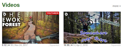 youtube videos featured