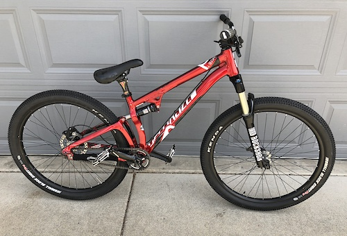 2014 Specialized P.Slope