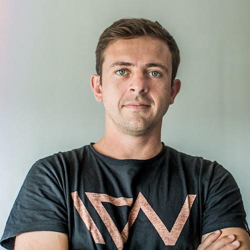 Damien Vergez