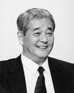 Keizo Shimano