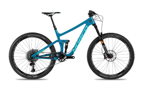 Norco Sight 2017 C 7.1