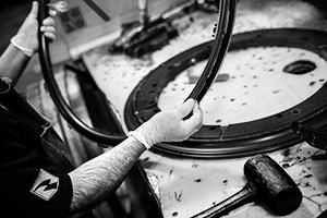 Reynolds Blacklabel rims are made in their Utah factory