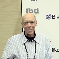 Steve Ready Hall of Fame 1995 co-founder of Interbike Exposition