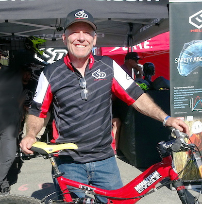 Mountain Cycle Founder