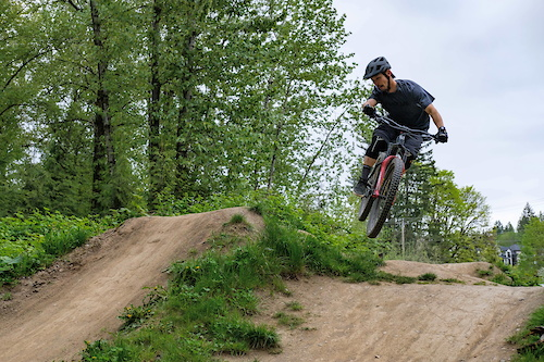 Maple dirt