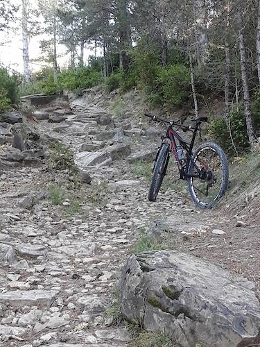 Technical Climbing Fun
