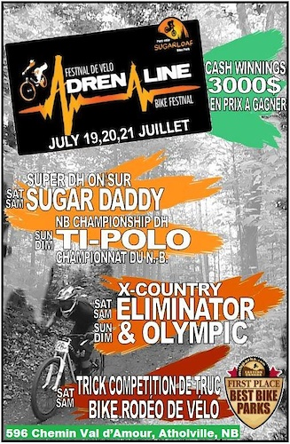 Adrenaline Festival 2019