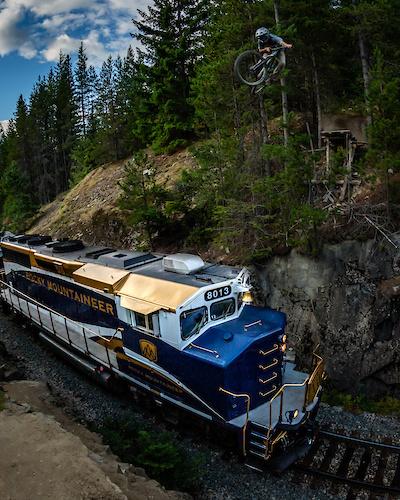 Train Gap