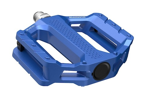 Shimano new pedals