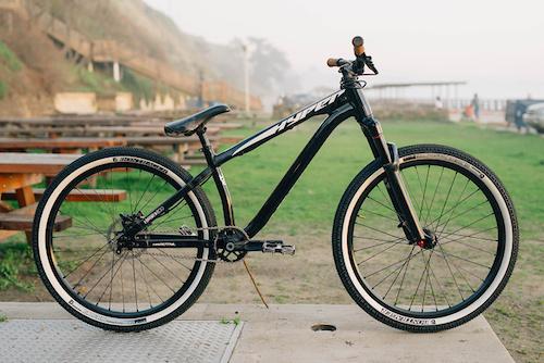 Ray s DH Bike