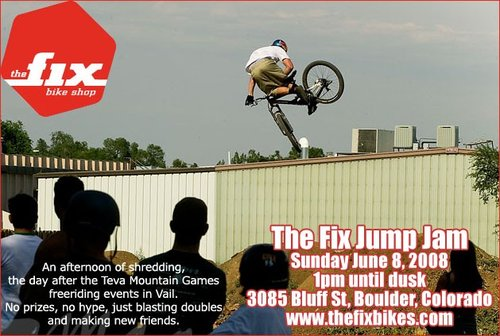 Kyle Strait whips it out at our 2007 jam
