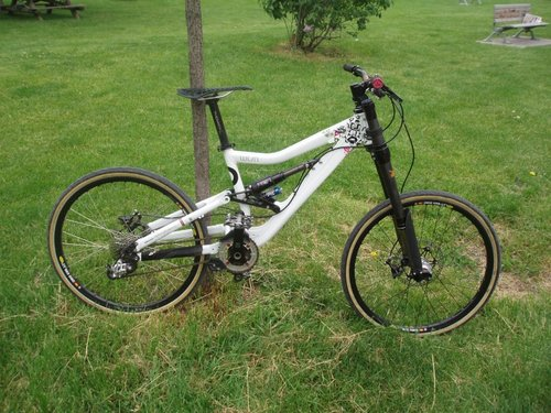 Why Do People Put Road Tires On Mountain Bikes Pinkbike Forum