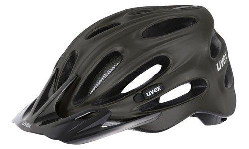 UVEX xp 100 in matte black
