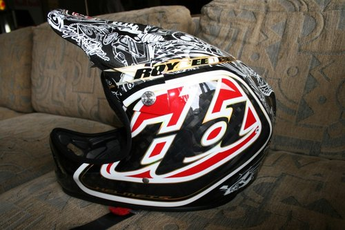TLD Carbon History