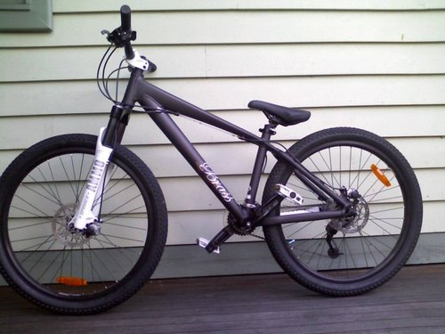 Post Your Giant Brass Pinkbike Forum