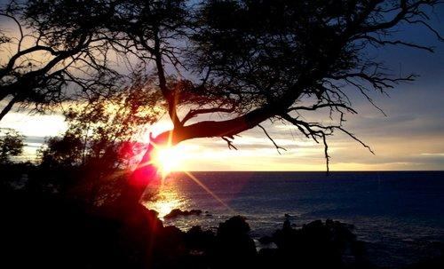 69 Point, Puako Bay