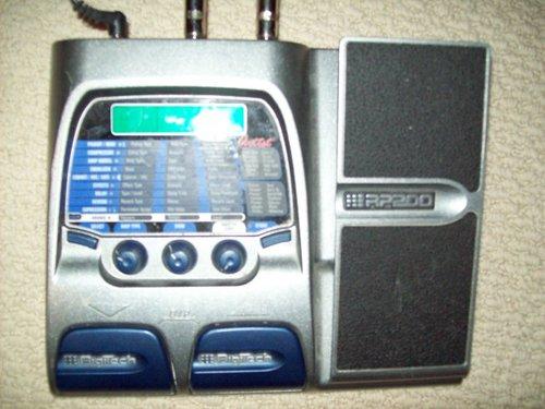 Digi-Tech RP200A