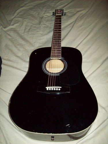Jay Jr. Acoustic