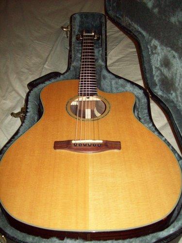 Fender GA-45-SCE