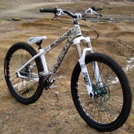 thinking of building a dj xc crossover bike good idea bad idea