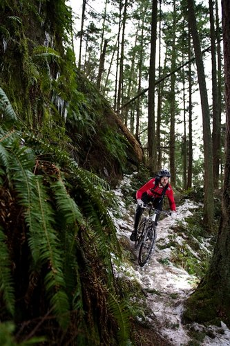 Fear not thy snowy XC trails